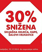 NKD -30% popusta zima
