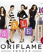 Oriflame katalog 01 2015