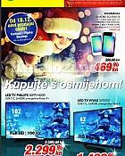 Pevec katalog prosinac 2014