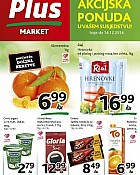 Plus market katalog do 14.12.