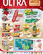 Ultra Gros vikend akcija do 14.12.