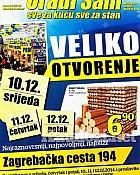 Uradi sam katalog Zagrebačka Zagreb otvorenje