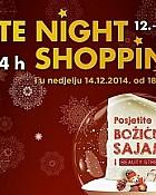 West Gate noćni shopping do 14.12.