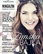 Garden Mall magazin zima 2014 / 15