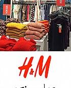 H&M Zimsko sniženje