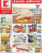 Kaufland katalog do 21.1.