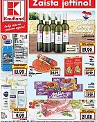 Kaufland katalog do 28.1.