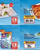 Kaufland Top ponuda za vikend do 11.1.