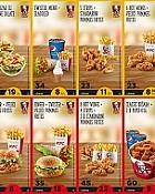 KFC kuponi ožujak 2015