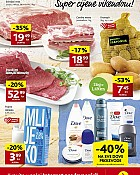 Konzum vikend akcija do 1.2.