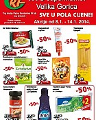 KTC katalog Velika Gorica