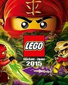 Lego katalog Siječanj lipanj 2015