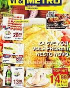 Metro katalog prehrana do 28.1.