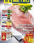 Metro katalog prehrana do 11.2.