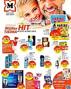 Muller katalog Hit tjedna do 28.1.