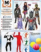 Muller katalog Karneval