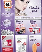 Muller katalog Parfumerija siječanj 2015