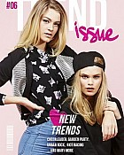 New Yorker katalog Trend Issue 6