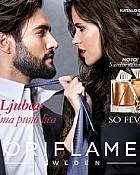 Oriflame katalog 2 2015