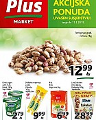 Plus market katalog do 11.1.