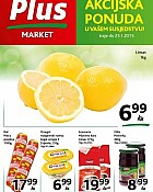 Plus market katalog do 25.1.