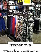Terranova Zimsko sniženje 2014/15
