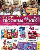 Trgovina Krk katalog siječanj 2015
