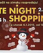 West Gate noćni shopping do 5.1.