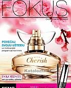 Avon katalog Fokus 3 2015