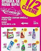 Bipa katalog Omišalj Krk