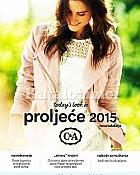C&A katalog proljeće 2015