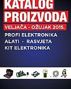 Chipoteka katalog Profi veljača ožujak 2015