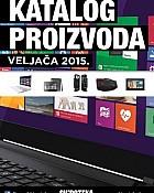 Chipoteka katalog proizvoda veljača 2015