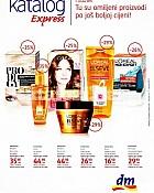 DM katalog Express ožujak 2015