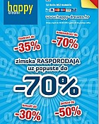 Happy Dreams katalog veljača 2015