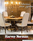 Harvey Norman katalog do 28.2.