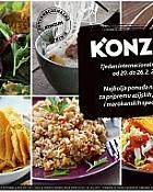 Konzum katalog Tjedan internacionalne kuhinje