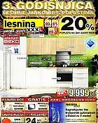 Lesnina katalog Zagreb do 22.2.