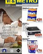 Metro katalog Ugostitelji do 11.3.