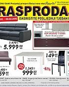 Mima namještaj katalog Rasprodaja do 8.2.