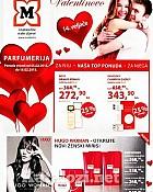 Muller katalog Valentinovo parfumerija