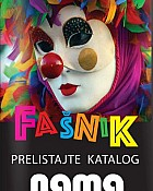Nama katalog Fašnik