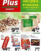 Plus market katalog do 22.2.