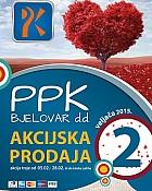 PPK Bjelovar katalog veljača 2015