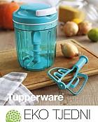 Tupperware katalog Eko tjedni