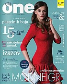 City Center one magazin Proljeće 2015