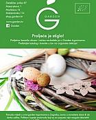 Garden katalog travanj 2015