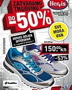 Hervis katalog Osijek rasprodaja