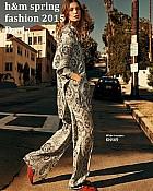 H&M katalog Spring Daria
