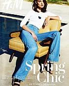 H&M katalog proljeće ljeto 2015
